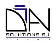 Dinav Solutions S.L.
